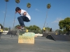 Robson Reco -DCshoes Brazil Team Manager-