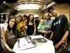 Brazilian crew