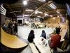 Hurley Skate Park