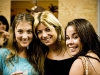 Juliana, Priscila and Milisa