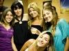 Leticia, Ana Paula, Priscila and Juliana