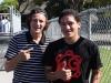 Carlos and Ernesto