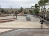 Encinitas Skate Plaza