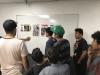 Explaining designs