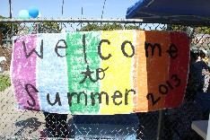 Welcome to Summer