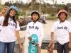 Jolina, Cristian and Erik