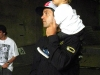 Andre Genovesi and his son Lyon