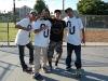 Benji, Adelmo Jr., Erik & Rodrigo TX