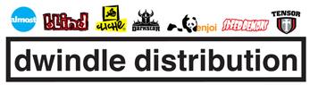 dwindle-distribution
